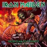 IRON MAIDEN - From Fear To Eternity 1990-2010 / 2cd / CD