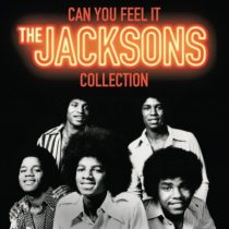 JACKSONS - Can You Feel It Best Of CD