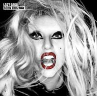 LADY GAGA - Born This Way /limited deluxe 2cd/ CD