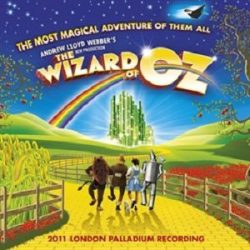 MUSICAL ROCKOPERA - The Wizard Of Oz CD