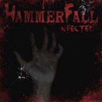 HAMMERFALL - Infected /limited cd+dvd digipack/ / CD