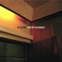 PLACEBO - Live At Cigale CD
