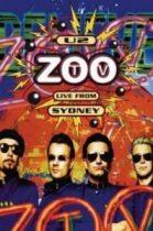 U2 - Zoo TV Live From Sydney /deluxe/ DVD
