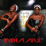 INDIA ARIE - Testimony vol.2 CD
