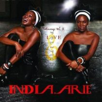 INDIA ARIE - Testimony vol.2 CD