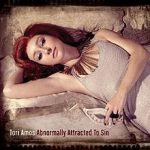 TORI AMOS - Abnormally Attracted To Sin CD