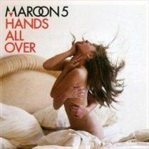 MAROON 5 - Hands All Over /ee/ CD