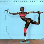 GRACE JONES - Island Life CD