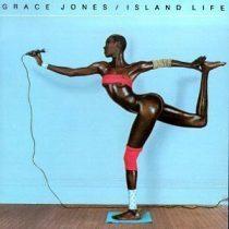 GRACE JONES - Island Life CD