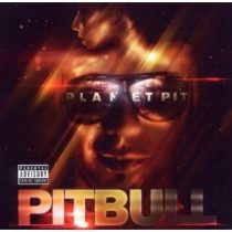 PITBULL - Planet Pit /deluxe edition/ CD