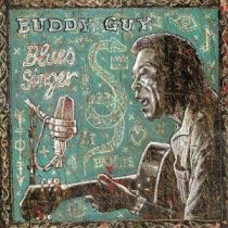 BUDDY GUY - Blues Singer CD