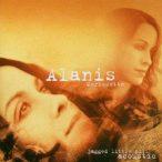 ALANIS MORISSETTE - Jagged Little Pill Acoustic CD