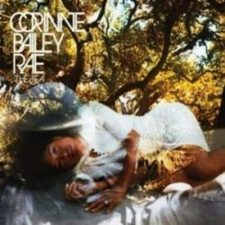 CORINNE BAILEY RAE - The Sea /ee/ CD