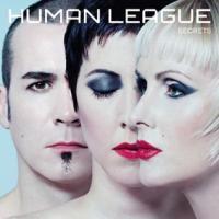 HUMAN LEAGUE - Secrets CD