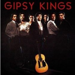 GIPSY KINGS - Gipsy Kings CD