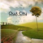 OWL CITY - All Things Bright And Beautiful CD