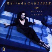 BELINDA CARLISLE - Heaven On Earth CD