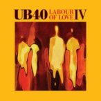 UB40 - Labour Of Love IV. CD
