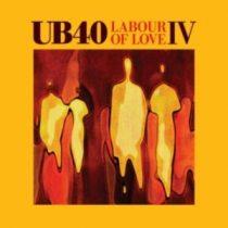 UB40 - Labour Of Love IV. CD