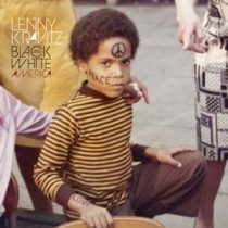 LENNY KRAVITZ - Black And White America /deluxe cd+dvd/ CD
