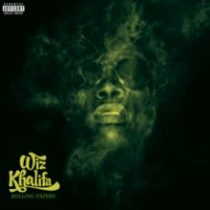 WIZ KHALIFA - Rolling Papers CD
