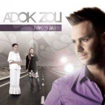 ÁDOK ZOLI - Három Álom CD