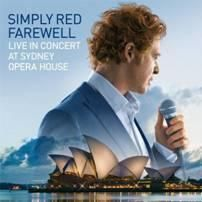 SIMPLY RED - Farewell Live At Sydney /cd+dvd/ CD