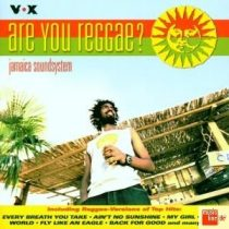 JAMAICA SOUNDSYSTEM - Are You Reggae? CD