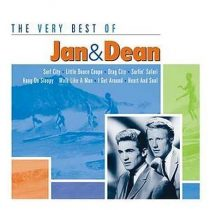 JAN & DEAN - Very Best Of CD