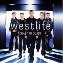WESTLIFE - Coast To Coast CD