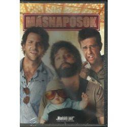 FILM - Másnaposok DVD