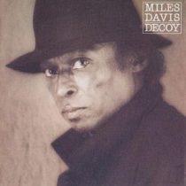 MILES DAVIS - Decoy CD