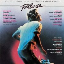 FILMZENE - Footloose /anniversary edit/ CD
