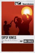 GIPSY KINGS - Tierra Gitana & Live In Concert DVD