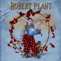 ROBERT PLANT - Band Of Joy CD