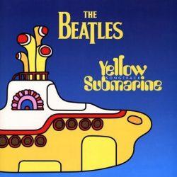 BEATLES - Yellow Submarine Soundtrack CD