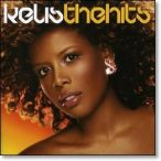 KELIS - The Hits CD