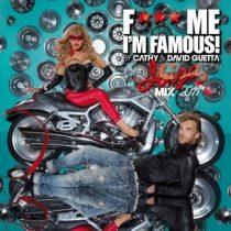 DAVID GUETTA - F*** Me I'm Famous Ibiza Mix 2011 CD