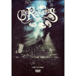 RASMUS - Live Letters DVD