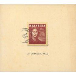 MUSICAL ROCKOPERA - Kristina / 2cd / CD