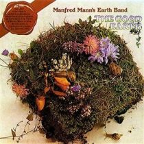 MANFRED MANN EARTH BAND - Good Earth CD