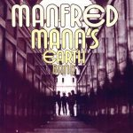 MANFRED MANN EARTH BAND - Manfred Mann Earth Band CD