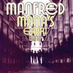 MANFRED MANN EARTH BAND - Manfred Mann Earth Band CD