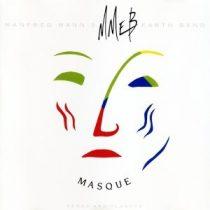 MANFRED MANN EARTH BAND - Masque CD