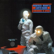 MANFRED MANN EARTH BAND - Somewhere In Africa CD