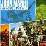 JOHN MAYALL - Crusade /+bonus tracks/ CD