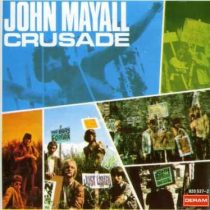 JOHN MAYALL - Crusade /+bonus tracks/ CD