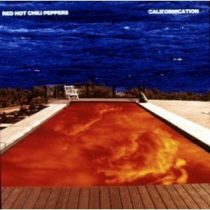 RED HOT CHILI PEPPERS - Californication /Vinyl bakelit x2/ LP