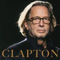 ERIC CLAPTON - Clapton -2010- / vinyl bakelit / LP