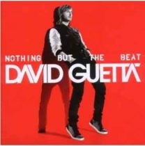 DAVID GUETTA - Nothing But The Beat / vinyl bakelit / 2 xLP